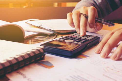 EZ Pay Advantage Budget Plan Works for You
