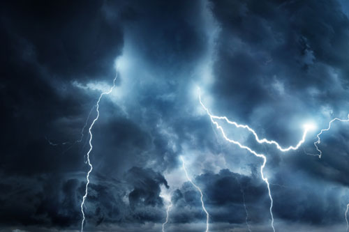 Propane Safety Tips for Thunderstorms