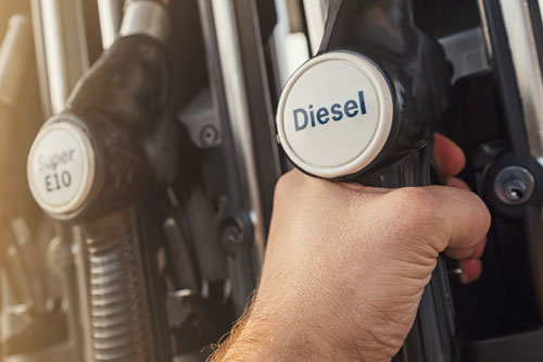 5 Interesting Facts About Diesel Fuel