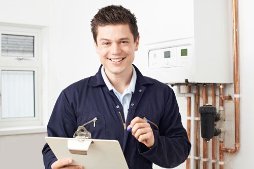 Is it Time to Replace My Furnace or Boiler?